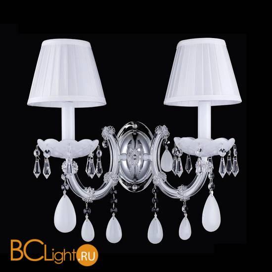 Бра Crystal lux Blanca AP2