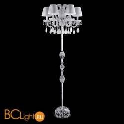 Торшер Crystal lux Blanca PT5