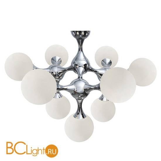 Потолочная люстра Crystal lux Bolla PL9