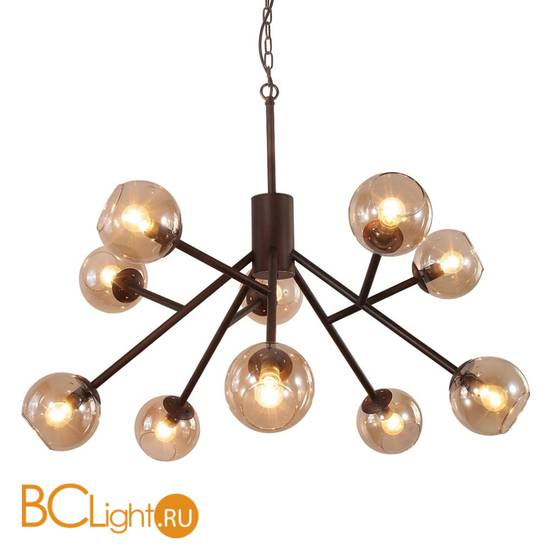 Люстра Crystal lux Bueno SP-PL10