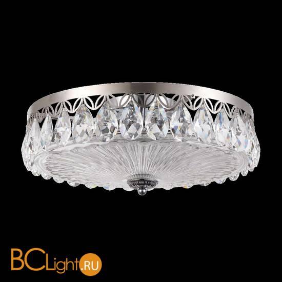 Потолочный светильник Crystal lux Canaria CANARIA PL6 D480 NICKEL