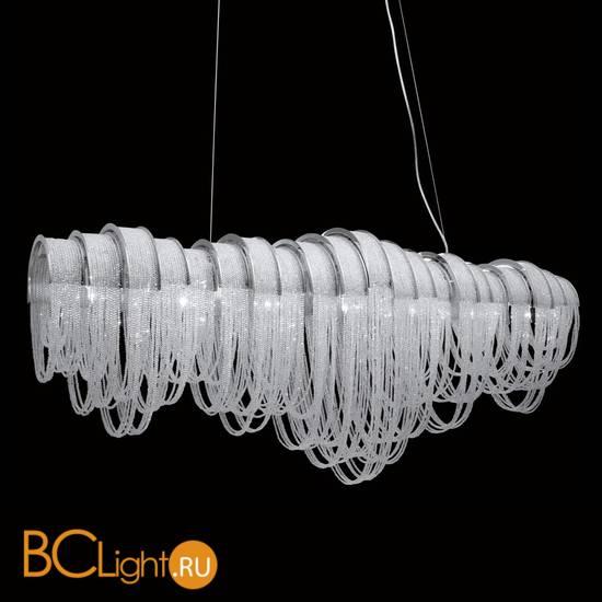 Подвесной светильник Crystal lux City Lights CRYSTAL SP9