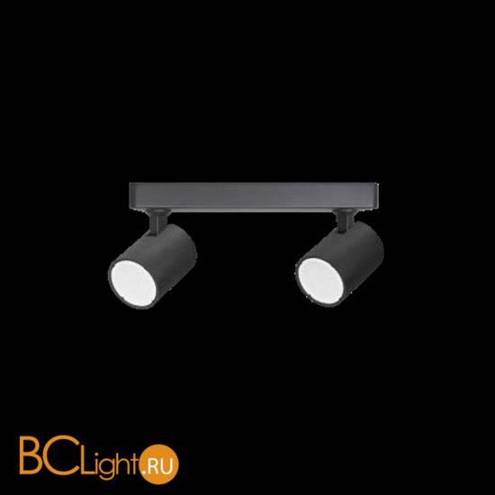Потолочный светильник Crystal lux CLT 017CW2 L250 BL