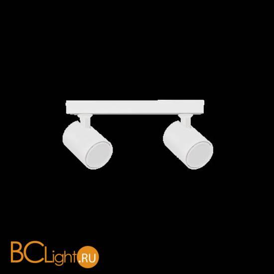 Потолочный светильник Crystal lux CLT 017CW2 L250 WH