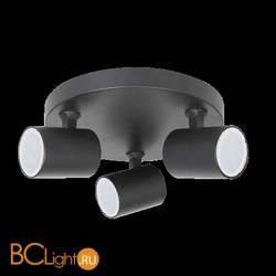 Потолочный светильник Crystal lux CLT 017W3 D230 BL