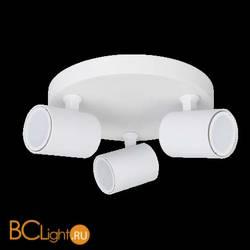 Потолочный светильник Crystal lux CLT 017W3 D230 WH