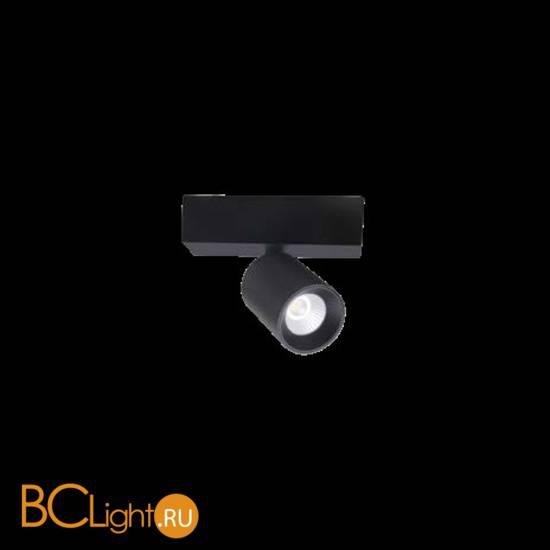 Потолочный светильник Crystal lux CLT 018W1 BL
