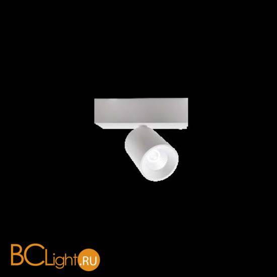 Потолочный светильник Crystal lux CLT 018W1 WH