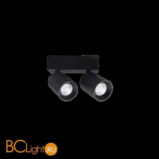 Потолочный светильник Crystal lux CLT 018W2 BL