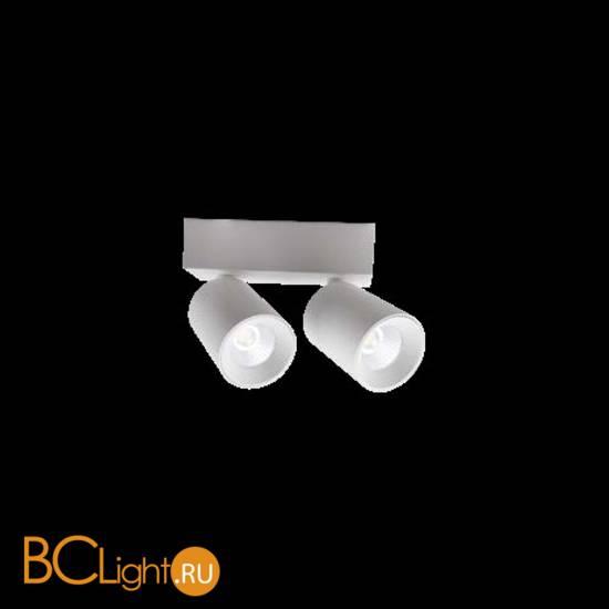 Потолочный светильник Crystal lux CLT 018W2 WH