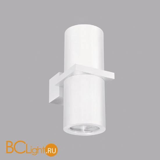 Cпот (точечный светильник) Crystal Lux CLT 021 WH