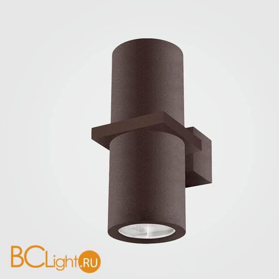 Cпот (точечный светильник) Crystal Lux CLT 021W BR