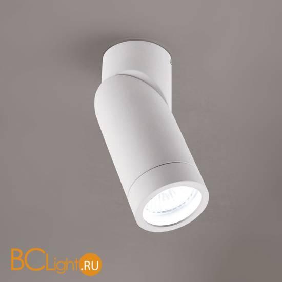 Cпот (точечный светильник) Crystal Lux CLT 030C BIANCO