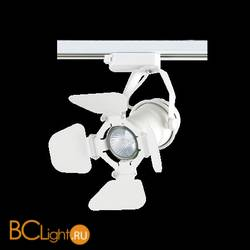 Трековый светильник Crystal lux CLT 0.31 003 WH