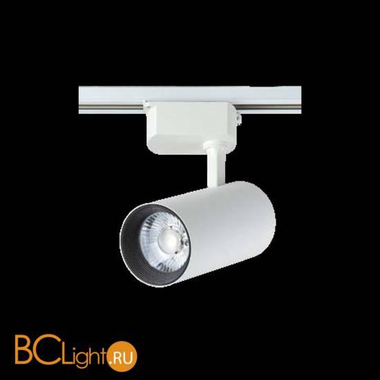 Трековый светильник Crystal lux CLT 0.31 006 40W WH