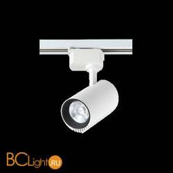 Трековый светильник Crystal lux CLT 0.31 007 20W WH