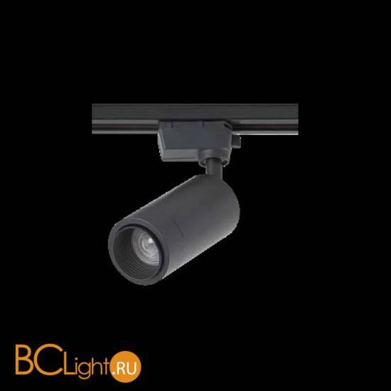 Трековый светильник Crystal lux CLT 0.31 008 15W BL