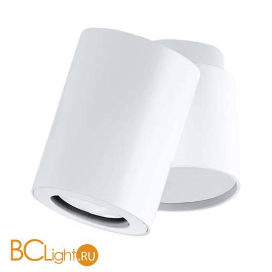 Накладной точечный светильник Crystal Lux CLT 133C1