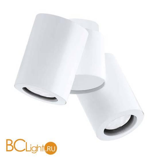 Накладной точечный светильник Crystal Lux CLT 133C2