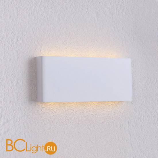 Настенный светильник Crystal Lux CLT 323W200 WH