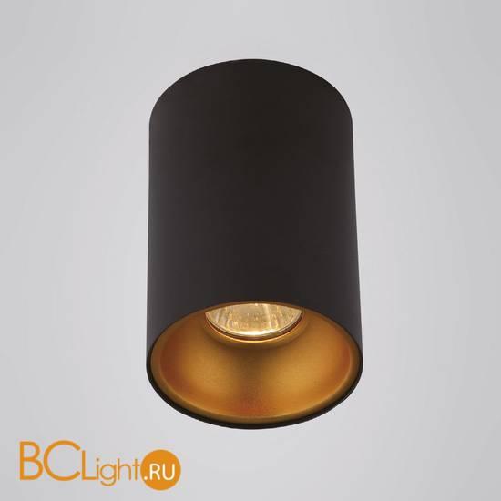 Спот (точечный светильник) Crystal lux CLT 411C BL-GO