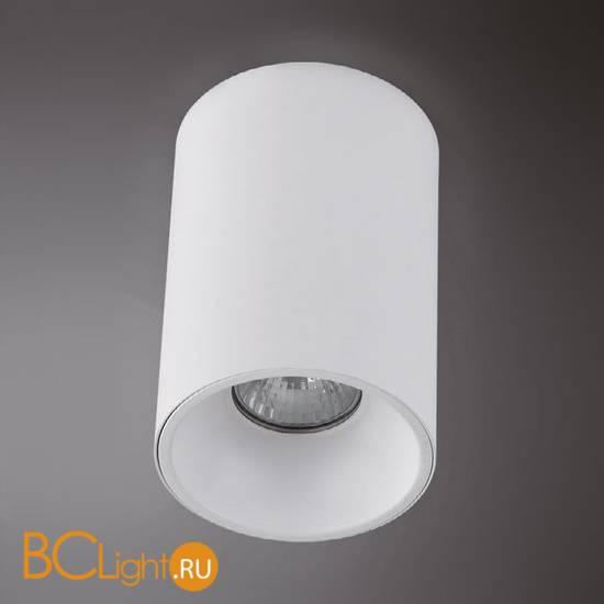 Спот (точечный светильник) Crystal lux CLT 411C WH-WH