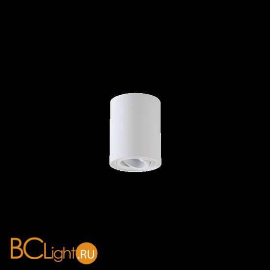 Потолочный светильник Crystal lux CLT 410C1 WH