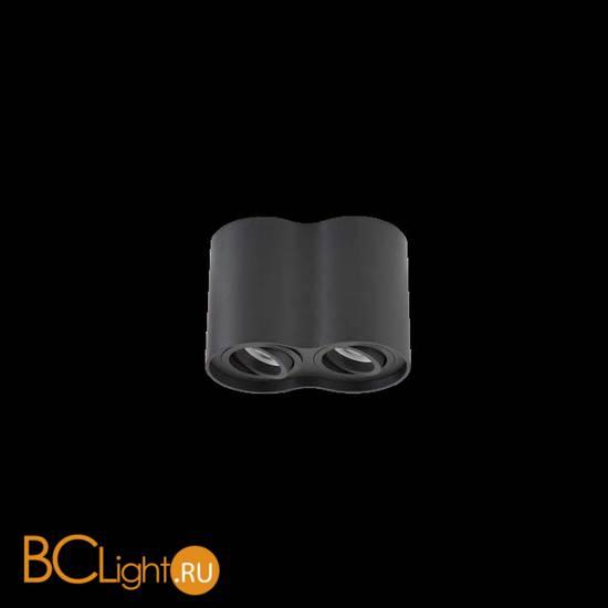 Потолочный светильник Crystal lux CLT 410C2 BL