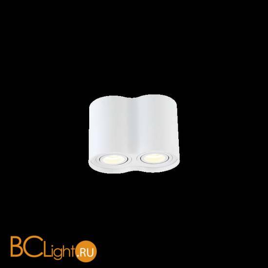 Потолочный светильник Crystal lux CLT 410C2 WH