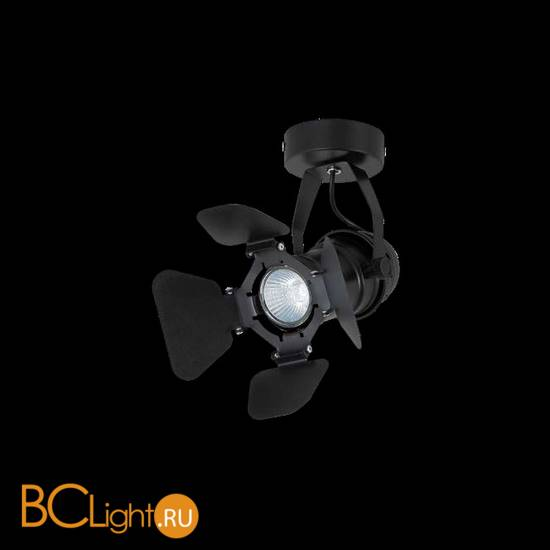 Потолочный светильник Crystal lux CLT 413C BL