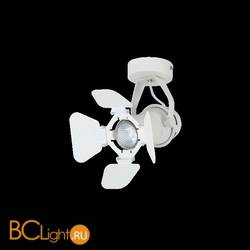 Потолочный светильник Crystal lux CLT 413C WH