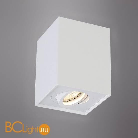 Спот (точечный светильник) Crystal lux CLT 420C WH