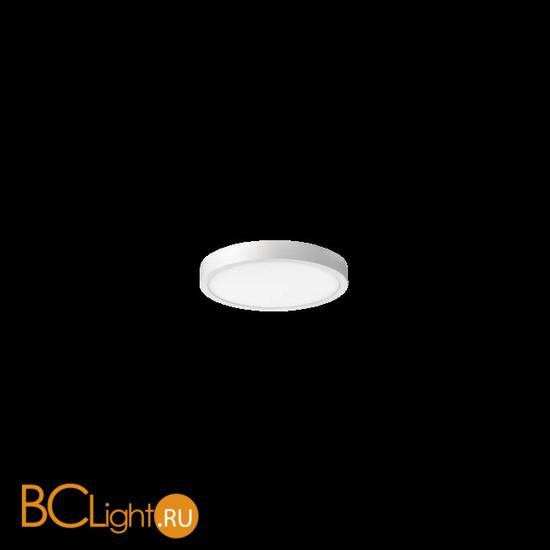 Потолочный светильник Crystal lux CLT 523C120 WH