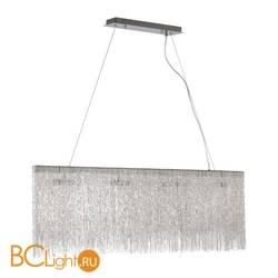 Подвесной светильник Crystal lux Corona SP8 L1000 CHROME