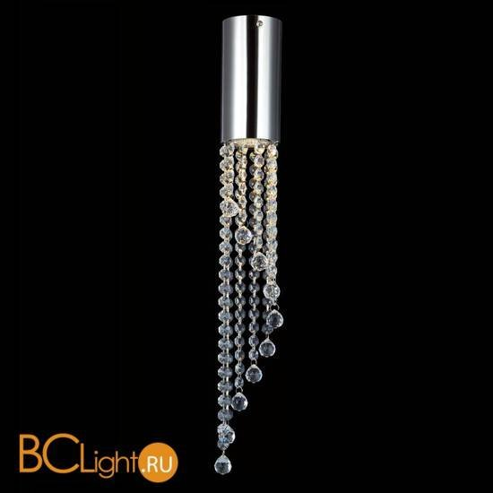 Потолочный светильник Crystal lux CREEK PL1 P