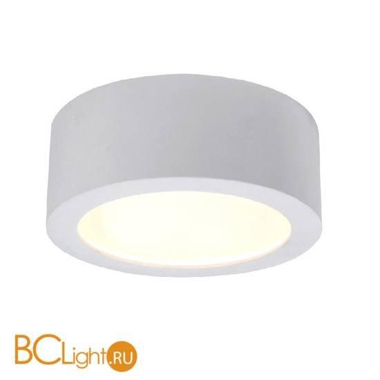 Спот (точечный светильник) Crystal lux CLT 521C105 WH