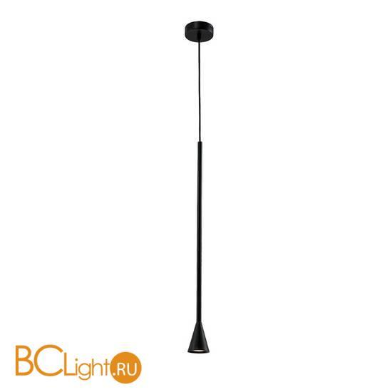 Подвесной светильник Crystal lux ENERO SP1 BLACK