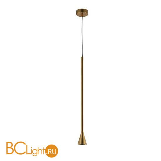 Подвесной светильник Crystal lux ENERO SP1 BRASS