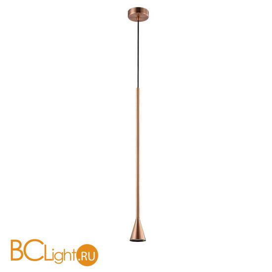 Подвесной светильник Crystal lux ENERO SP1 COPPER