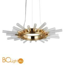 Подвесной светильник Crystal lux Fair SP12 GOLD D800