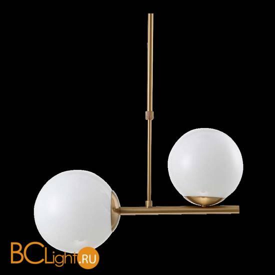 Подвесной светильник Crystal lux Feliz FELIZ SP2 BRONZE/WHITE