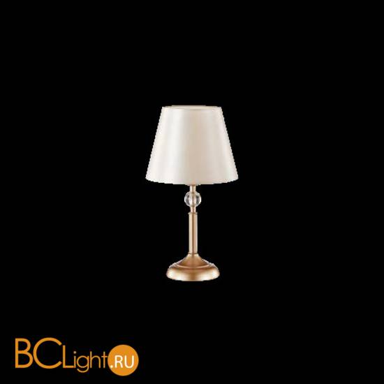 Настольная лампа Crystal lux Flavio FLAVIO LG1 GOLD
