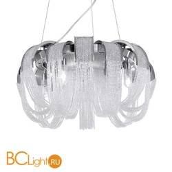 Подвесной светильник Crystal lux Heat SP8 CRYSTAL