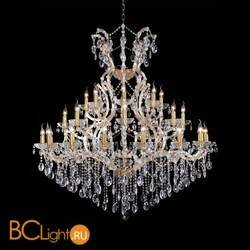 Люстра Crystal lux Hollywood SP16+8+8 GOLD