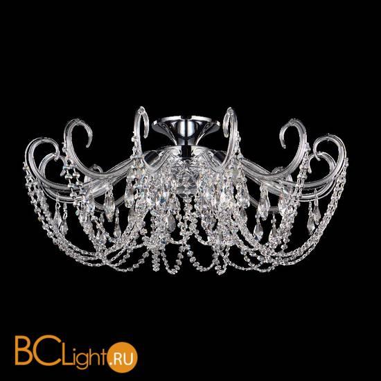 Потолочный светильник Crystal lux Imperia IMPERIA PL6 CHROME/TRANSPARENTE