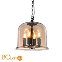 Подвесной светильник Crystal lux Krus SP4 BELL