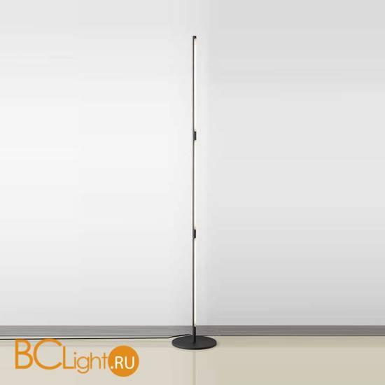 Напольный светильник Crystal lux Largo LARGO PT25W BLACK