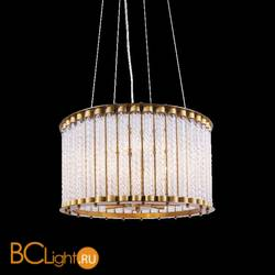 Подвесной светильник Crystal lux Libre LIBRE SP8 BRONZE
