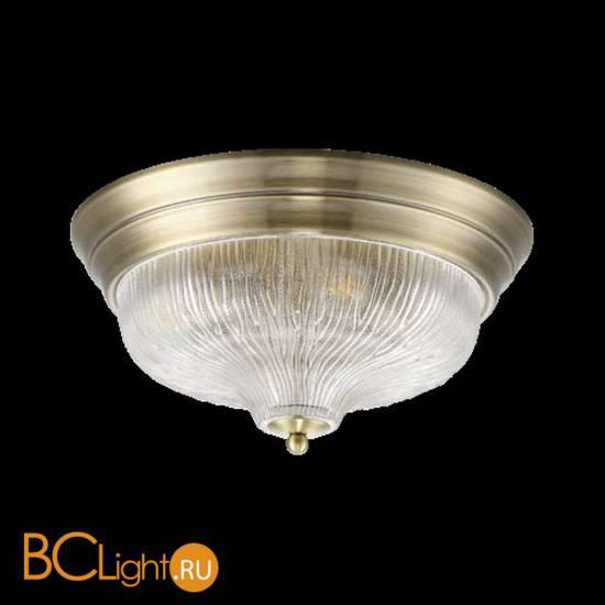 Потолочный светильник Crystal lux Lluvia LLUVIA PL4 BRONZE D370