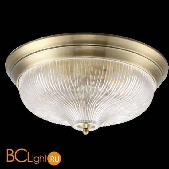Потолочный светильник Crystal lux Lluvia LLUVIA PL5 BRONZE D460